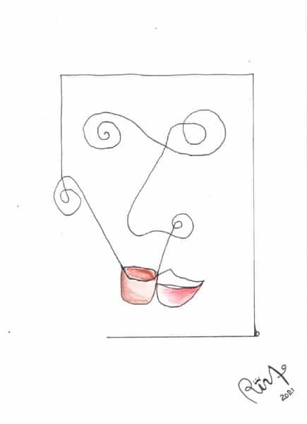 Old - TanSmoker - Tangled Bodies - Rinagled Bodies - Rina