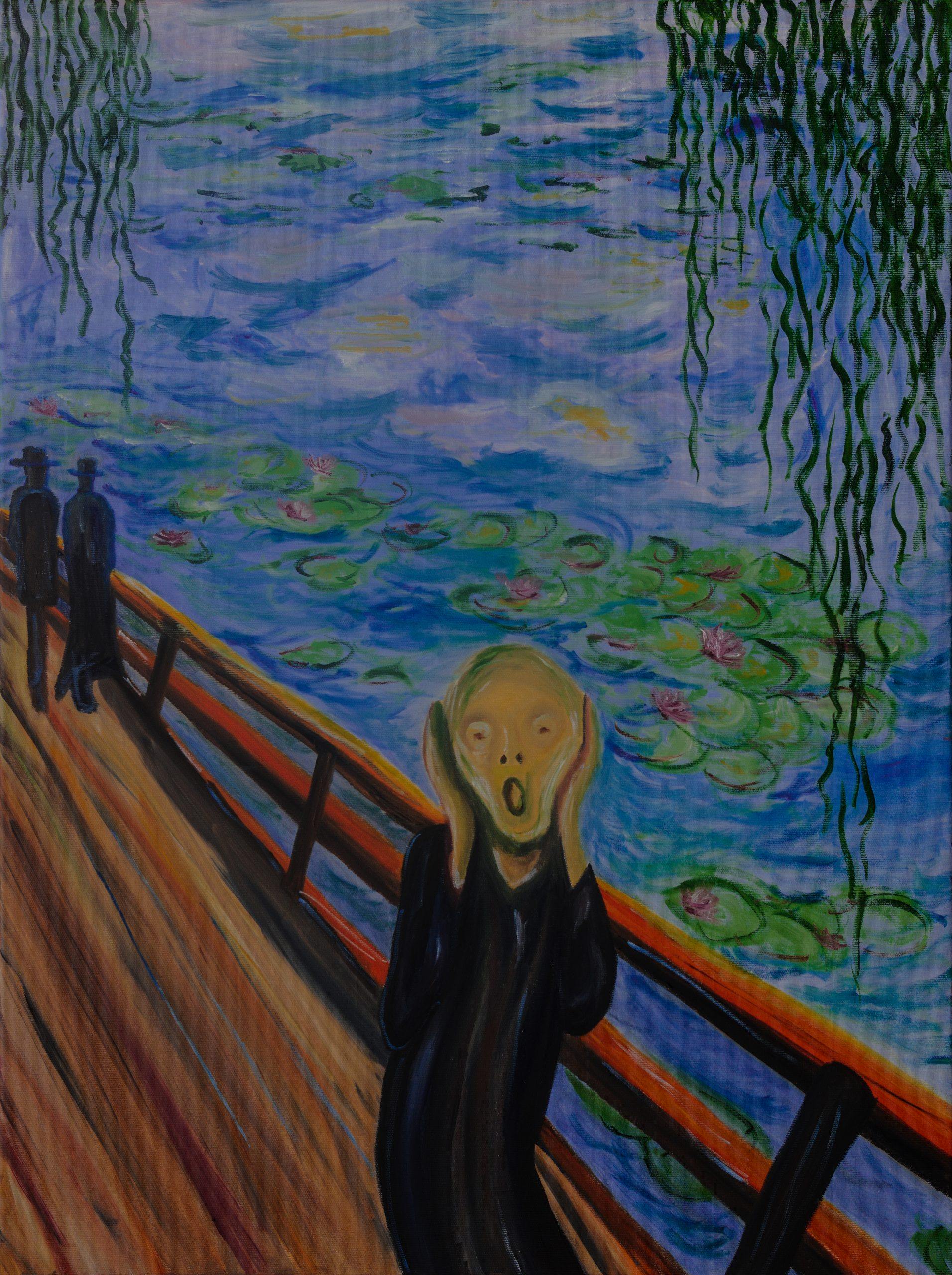 monet munch